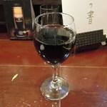 アジト - 赤ワイン(メルロー)