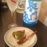 26321745 - 桜餅(2014.4.14)