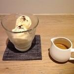 Cafe Soi - アフォガート