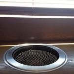 26325628 - 窓際の二人用席。陽射しが店内を明るく照らす。