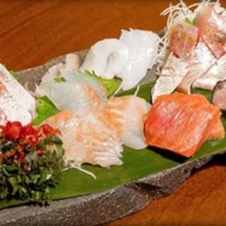 毎日直送の鮮魚!「五縁の感謝」を胸に旨いもんをお届けします。