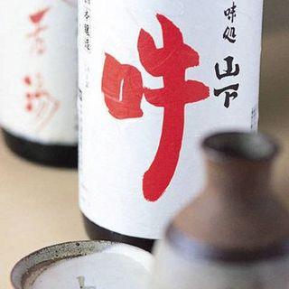 美味しい魚と美味しいお酒で金沢の夜を楽しむ。