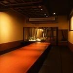 個室居酒屋 番屋 - 18名様までの掘りごたつタイプの個室。