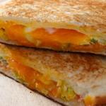 カフェクアラ - 森の朝食ビュッフェでは、サラダバー、ホットサンド、タコス、ラップサンド、ピザ、パンケーキが全部食べ放題!