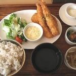 カフェレストラン オールマスターズ - 料理写真:日替わりAランチ¥750