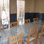 カフェスパイス - 個室 9席