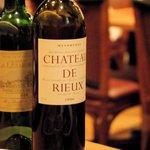 ブション・ドール - 赤ワイン シャトードリュー 2006
