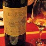 ブション・ドール - 白ワイン シャトー ラ レザルディエール 2006