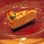 ブション・ドール - チーズケーキ