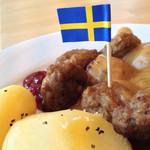 IKEAレストラン&カフェ -