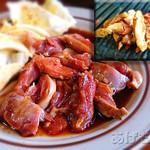 鶏料理専門店みやま本舗 - ももタレ焼き