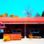 地鶏料理みやま本舗 - お店。