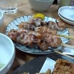 Motsuyaoonishi - ももの焼き鳥
