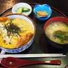 Tokinokazekura - 料理写真:かつ丼