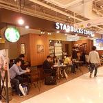 スターバックス・コーヒー - スターバックスコーヒー アトレ秋葉原1店