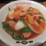 陳麻家 - やわらか特製酢豚