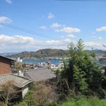 空猫カフェ - 尾道風景①