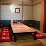 かまだ家 - 個室2