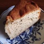 キッチンハウスにちにち - 紅茶のケーキ