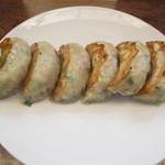 26350898 - 餃子 食歴50皿