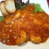 中華屋悟空 - 料理写真:特製エビのチリソース