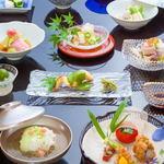き乃ゑ - 京懐石料理イメージ