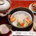 ひろもと - 料理写真: