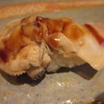 鮨 久いち - 煮蛤