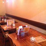 ホーミーズ - テーブル 10名様×6