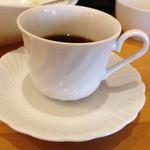 26356327 - コーヒー☆ランチ