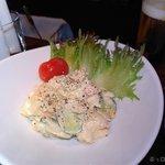 スウィートレイン - ポテトサラダ