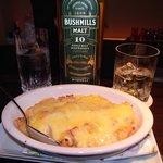 スウィートレイン - 牡蠣とほうれん草のグラタン