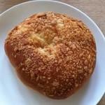 和みのぱんやさん 小麦畑 - 焼きカレーパン