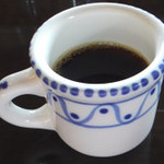 26363450 - コーヒー紅茶はセルフサービスです^^;