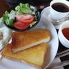 くわのみカフェ - 料理写真: