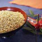 焼肉れすとらん 大幸 - お米は社長が作ります!
