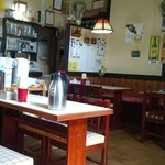 しみず食堂 -