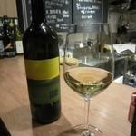 吉 - 色合いも香りも良い「オーストリアワイン」