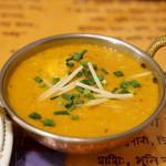 クマリ - インド豆のカレー