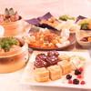 カラオケ てんじく - 料理写真:宴会コース