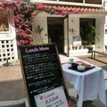 沖縄創作ダイニング 菜美ら - 「なちゅら」なのである。
