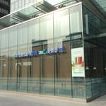 エクセルシオール カフェ - 大崎駅西口直結、ThinkParkの2階 (2014/4)