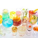 てんじく - 料理写真:飲み放題コース