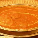 ケサリ - チキンマサラ