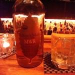 26371521 - イチローズモルト MWR 埼玉県秩父市のシングルモルトで、日本のウイスキーのレベルアップを感じる1本です