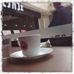 サンマルクカフェ - おはようさん、今朝のBGMは優しいピアノJAZZなんだね
