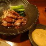 味ろっこん - ホタルイカ酢味噌和え