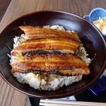 福 - 明石穴子丼