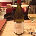Italian Bar guri - 白ワイン