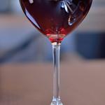 東洋軒 - 赤葡萄酒(わいん)